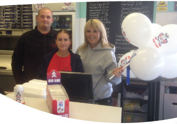 Chip Shop of the Month Oct 2014