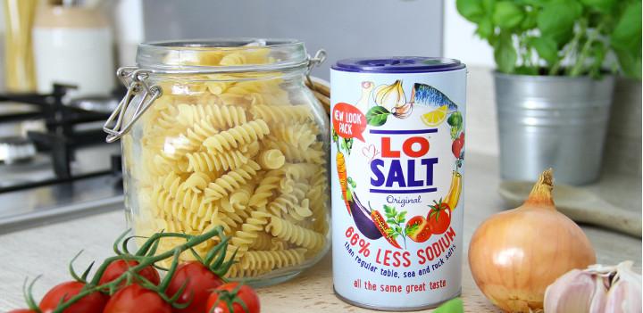 LoSalt: The healthy low sodium alternative to salt